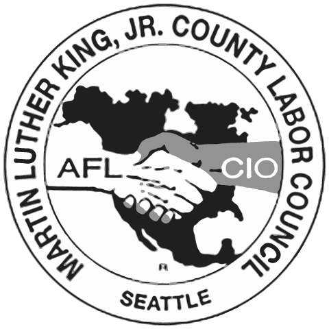 Martin Luther King, JR. County Labor Council